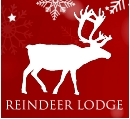 Reindeer Lodge logo